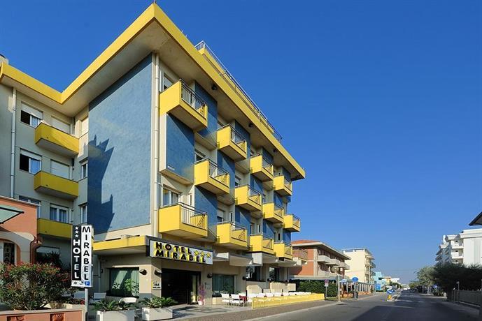 Hotel Mirabel Rimini