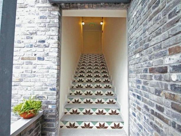 Nanjing Loquats Garden Hotel