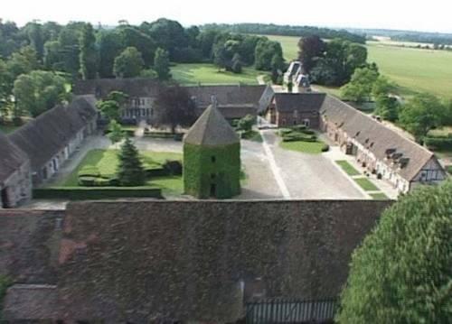 Domaine De Rebetz Guest House Chaumont-en-Vexin