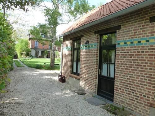 Le Cottage du Sart