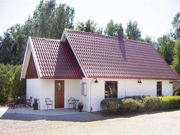 Three-Bedroom Holiday home in Solvesborg 3