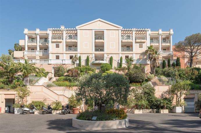 Maeva Particuliers Residence Cannes Francia