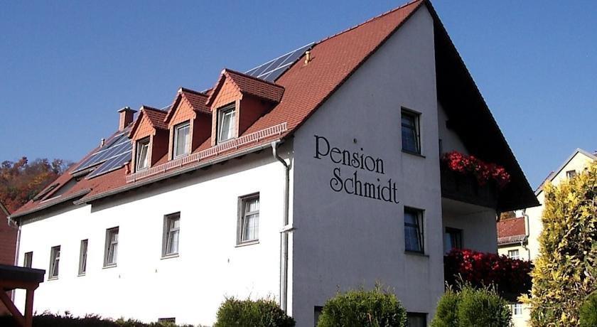 Hotel Bad Kosen