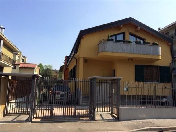 My Home Milan