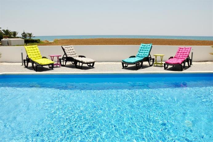 Villa Sunshine Cyprus Mazotos