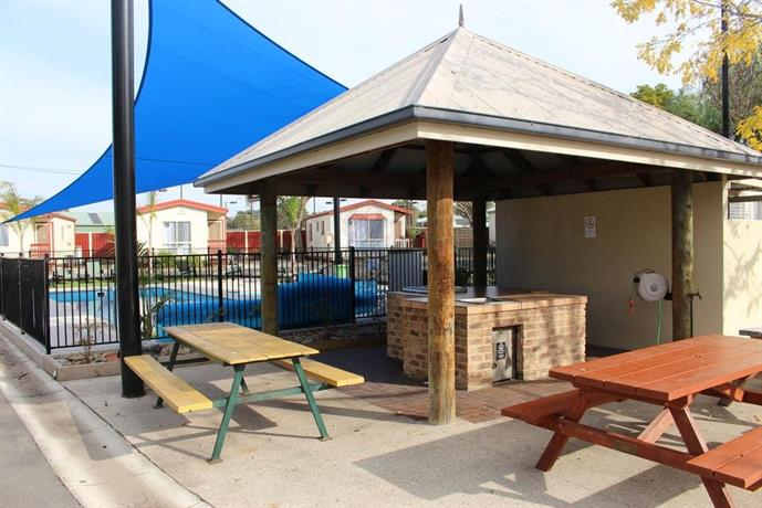 Barwon River Holiday Park Geelong Compare Deals