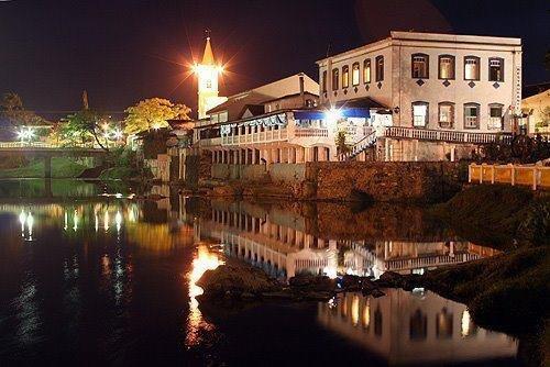 Nhundiaquara Hotel e Restaurante