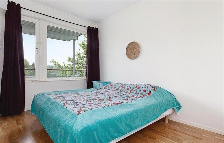Three-Bedroom Holiday home Nacka 0 04