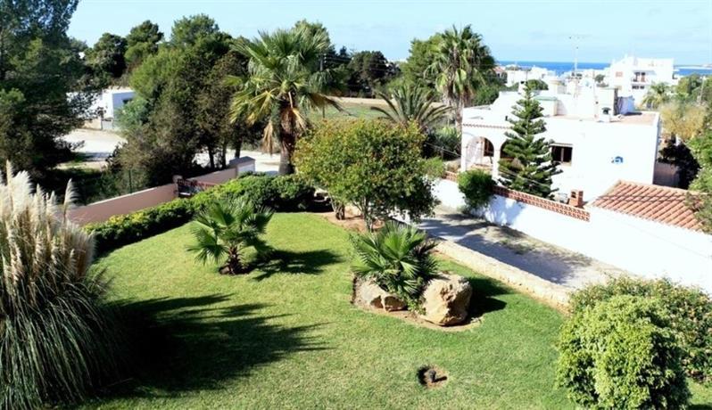 Villa Bellissima