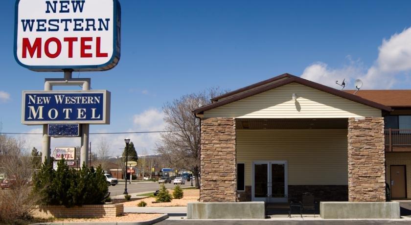 New Western Motel