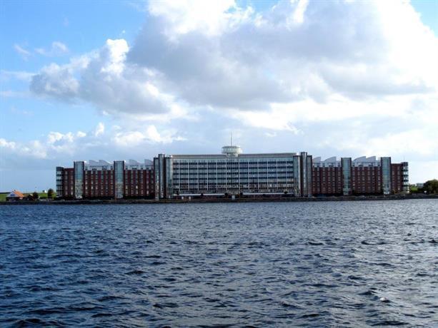 Urlaub am Sudstrand - Wilhelmshaven