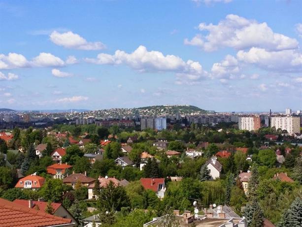 Panorama Villa Budapest