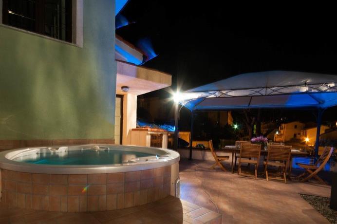 Hotel Torracco