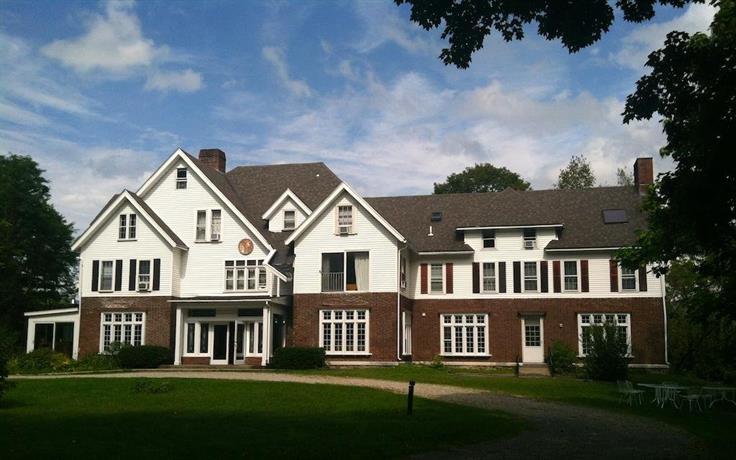 Battenkill Valley Mansion