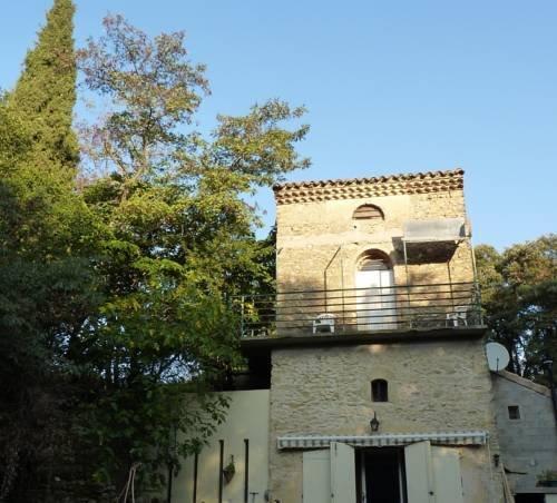 La Mouline Magalas