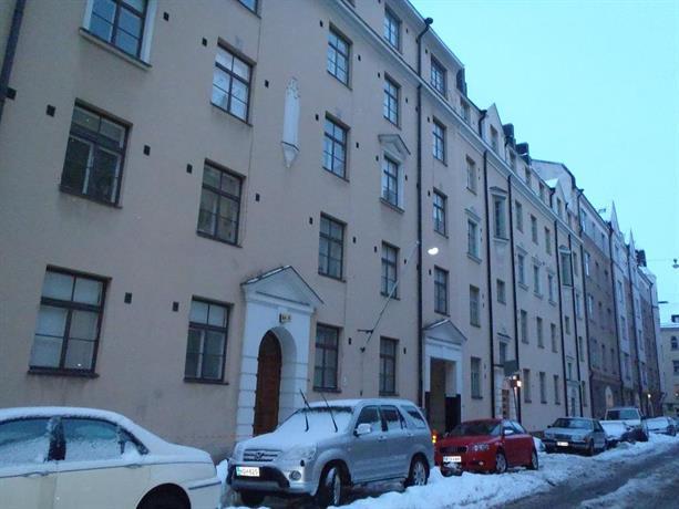 Sea Pearl Apartment Helsinki