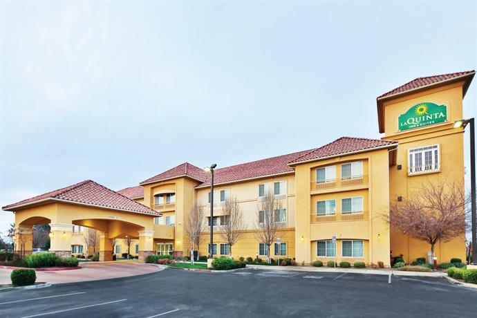 La Quinta Inn and Suites Fresno Northwest