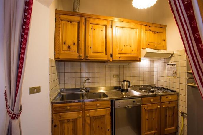 Appartamenti Fiori San Vito Di Cadore