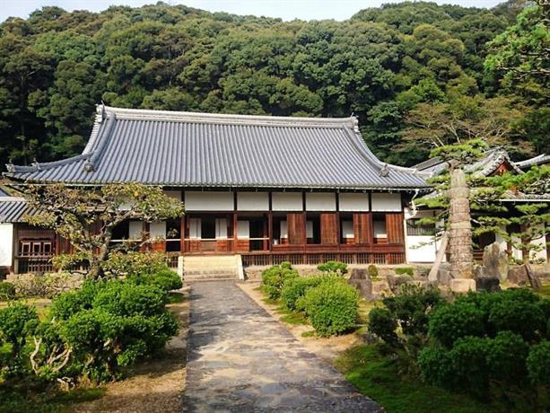 Uji Cha-gan-ju-tei House