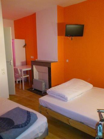 Hotel de La Boetie