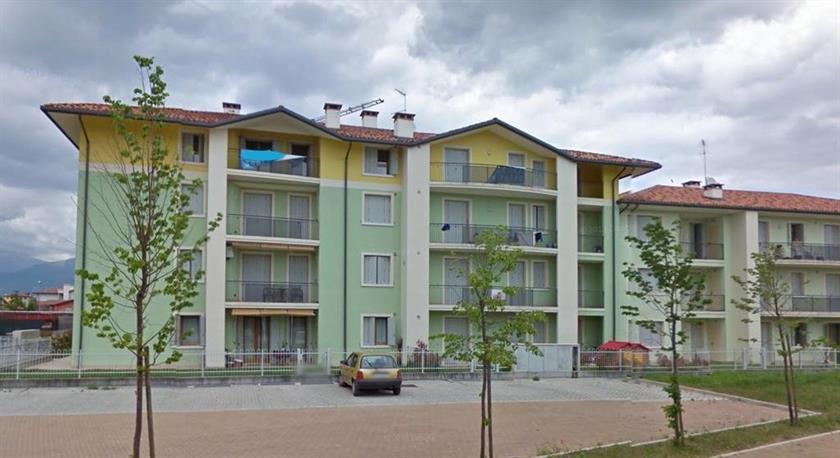 Appartamento Gardenia Godega di Sant'Urbano