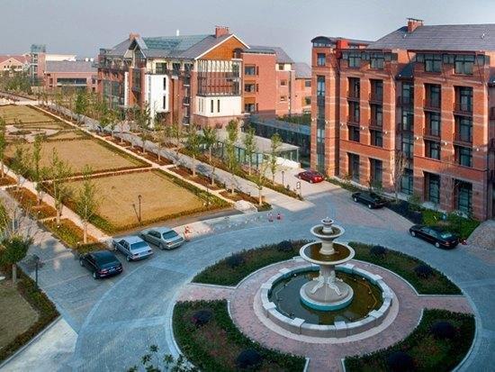 Yangcheng Island Hotel
