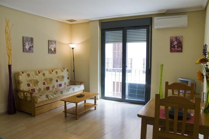 Apartamentos dana sol madrid compare deals - Apartamentos en sol madrid ...