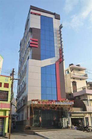 Hotel JK Residency