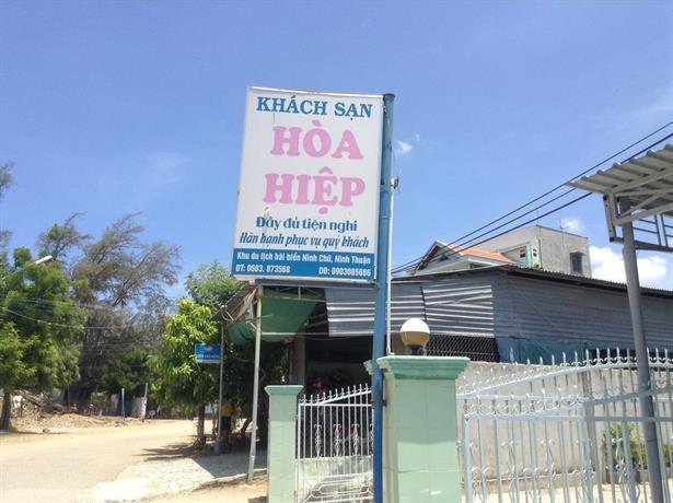 Hoa Hiep Hotel