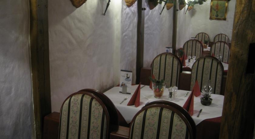Hotel Restaurant Waldschanke