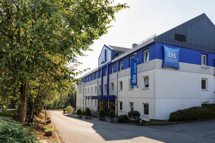 Ibis Wuppertal Hotel