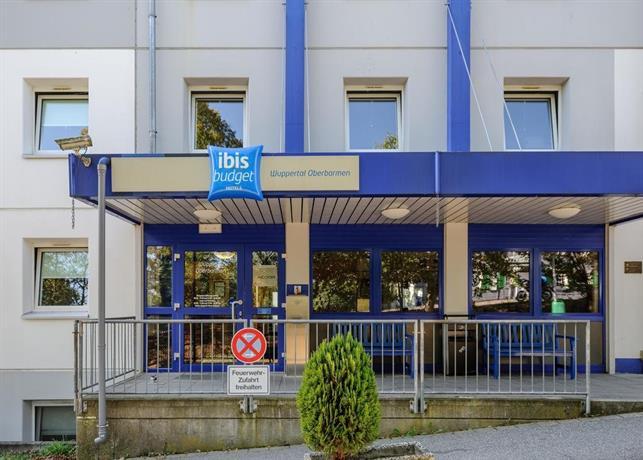Ibis budget wuppertal oberbarmen ex etap hotel compare deals for Hotel barmen wuppertal