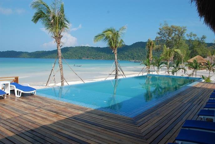 The One Resort Koh Rong Samlon Island