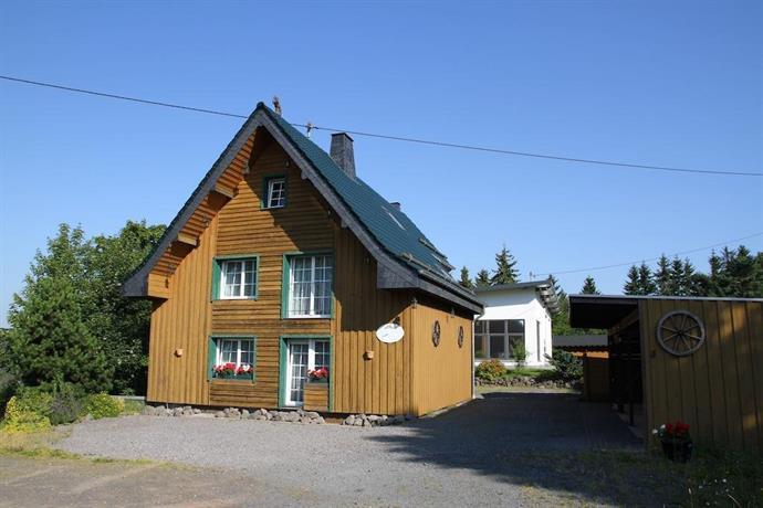 Gastehaus Fuchshof