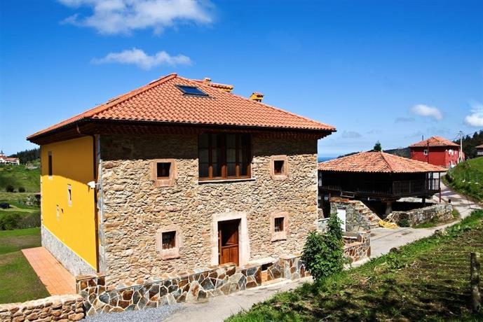 Casa Rural Los Sombredales