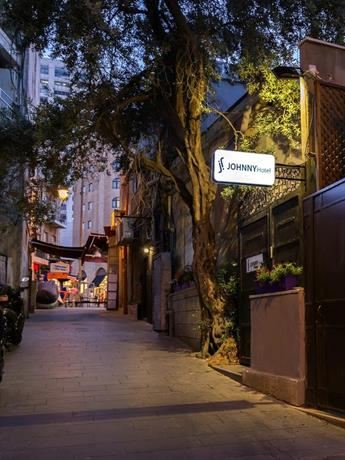 מלון ג'וני ירושלים