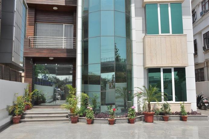Hotel Hari's Court Gurgaon