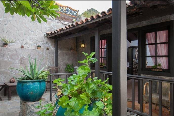 Casa Turismo Rural Aurelia