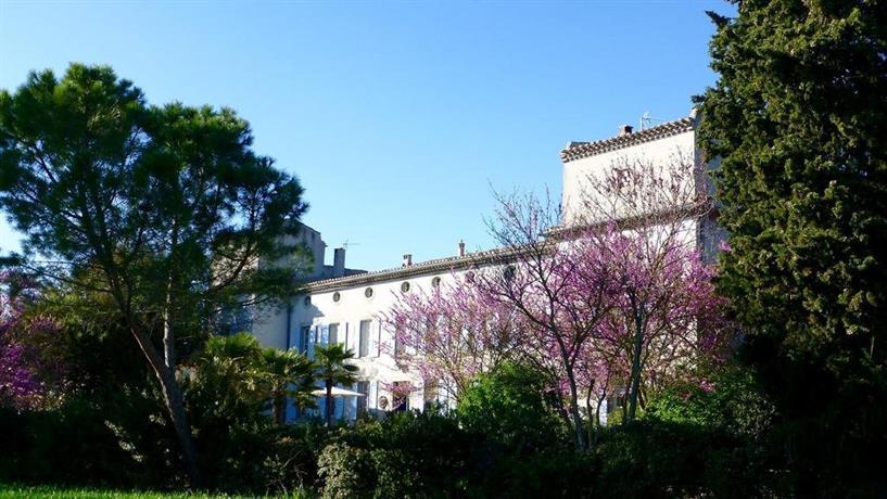 Domaine de La Forcate