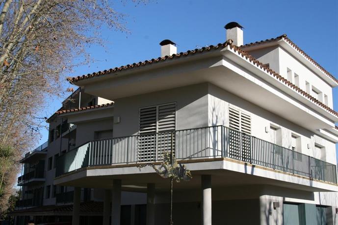 Apartament L'Ast