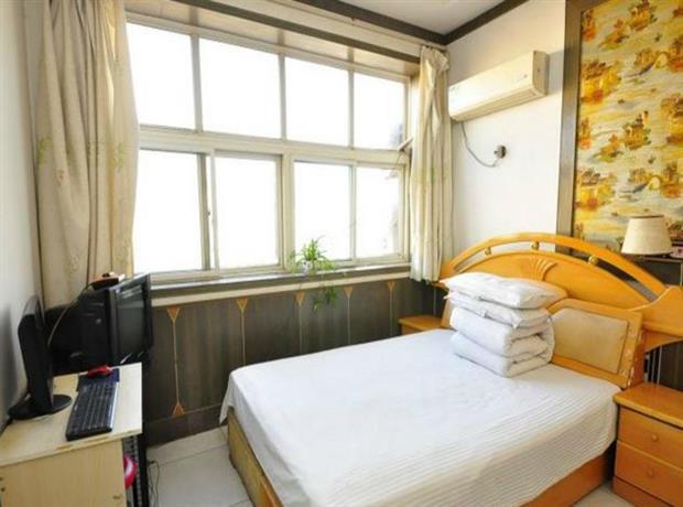 Zhangqiu Yingping Hotel