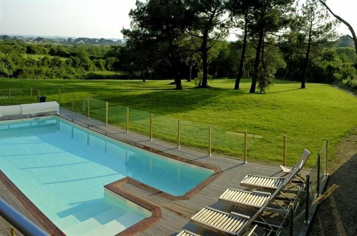 Chambre d 39 hote villa mane lann plouharnel compare deals for Chambre d hote brittany
