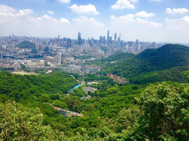 Guangzhou Mimi Apartment