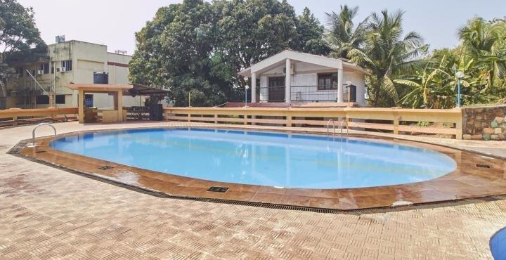 Hotel Maxwell Uttan Compare Deals