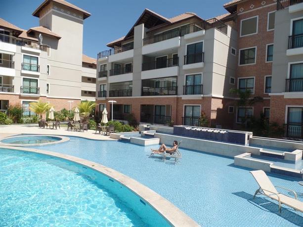 Mediterranee apart residence aquiraz compare deals for Appart hotel mediterranee