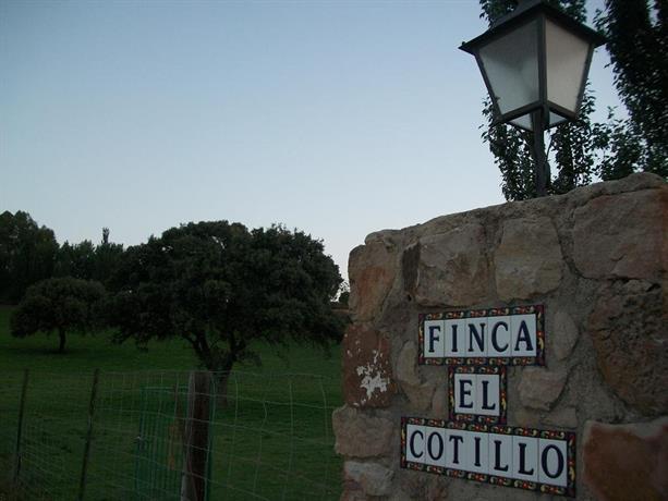 Finca El Cotillo