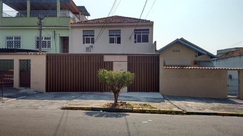 Sossego Av Brasil