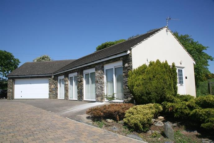 Ballachrink Farm Cottages