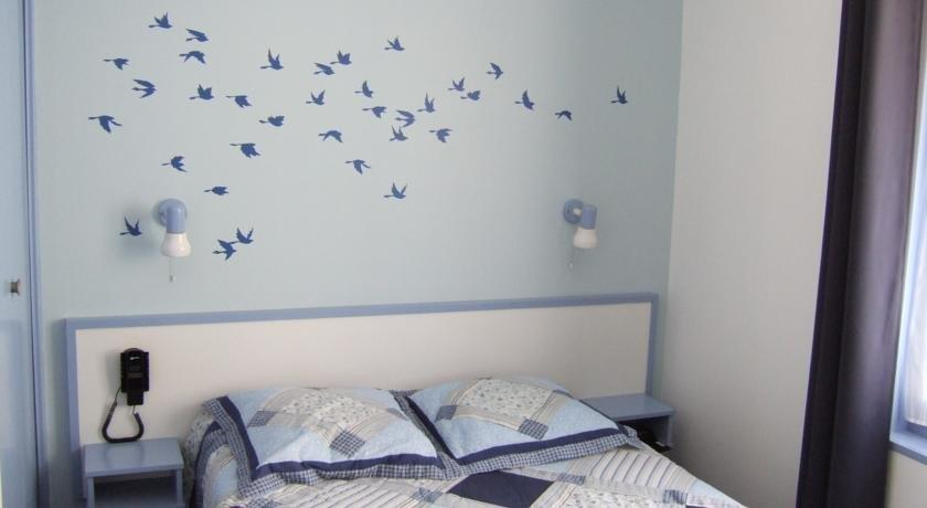 h tel de la plage f camp comparez les offres. Black Bedroom Furniture Sets. Home Design Ideas