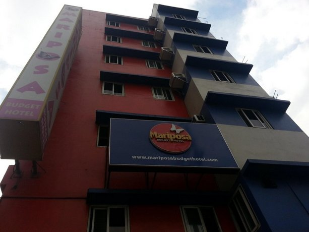 Mariposa Budget Hotel - Taytay - Compare Deals